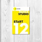 12 START