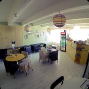D.side Cafe 60 kв.m.