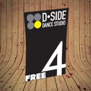 4 FREE